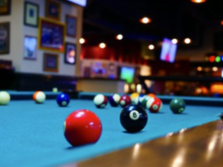 Expert pool table setup in Vineland content img2