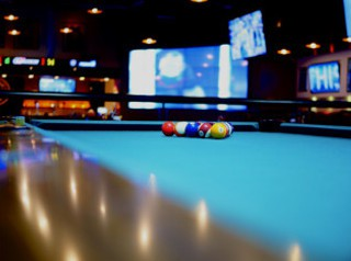 pool table recovering in Vineland content img1