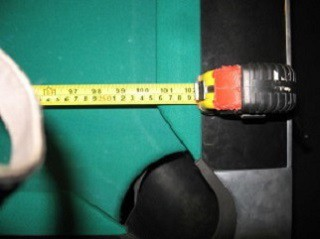 pool table room sizes guide page in Vineland content img