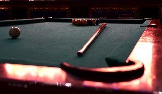 Professional pool table installations in Vineland content img1