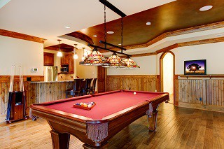 Professional pool table movers in Vineland content img1